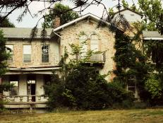 Thornhaven Manor in New Castle, IN