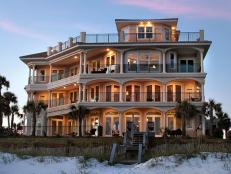Here are our picks for Destin's top condo and beach-house rentals.