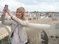 Samantha Brown's Favorite Travel Apps