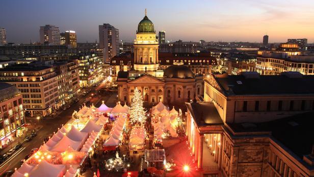 Germany's Christmas markets
