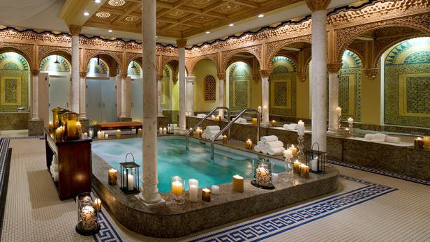 Spa Palazzo - Boca Raton Resort & Club