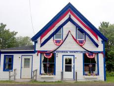 Lubec Historical Society