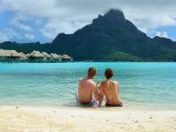 Best Honeymoons 2014: Fan Favorite