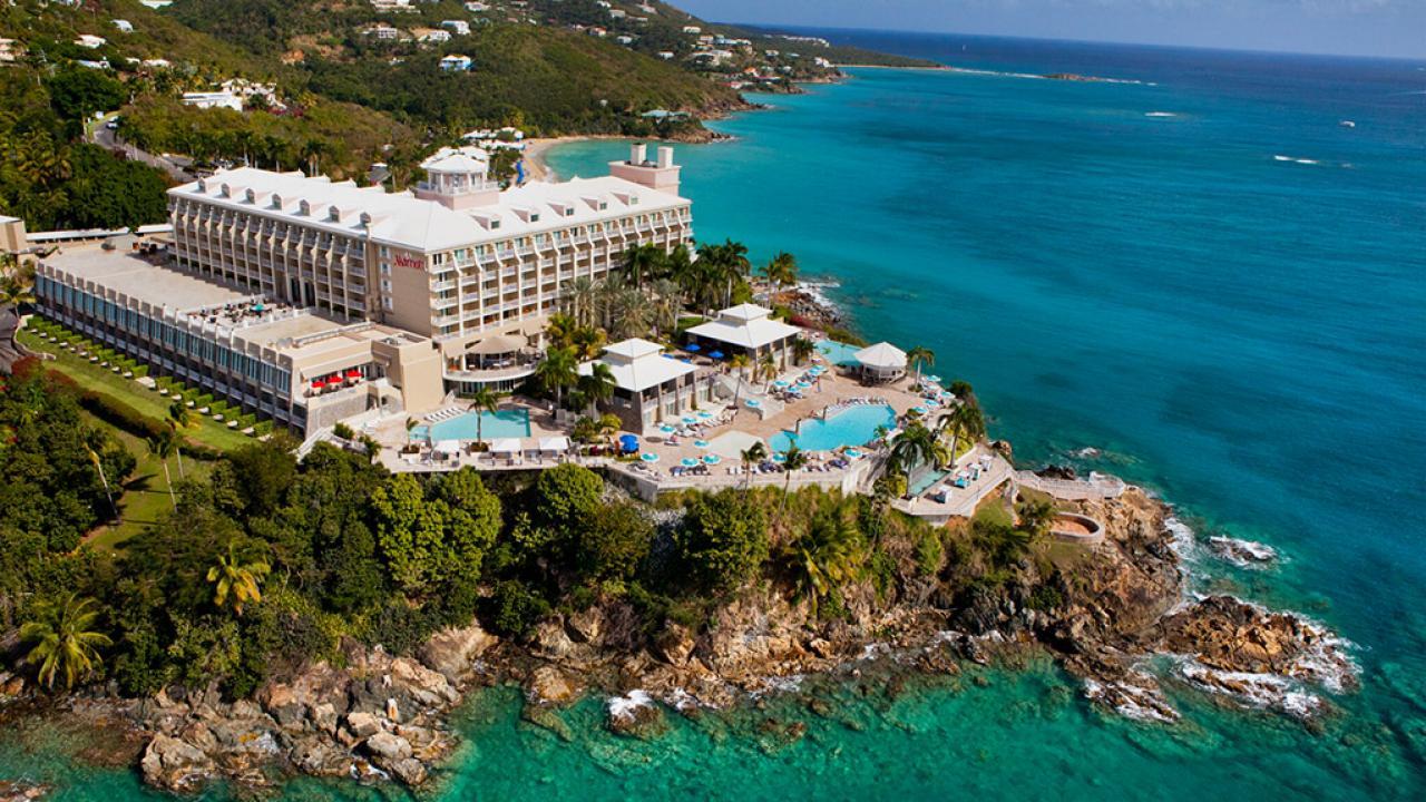 Visiting St Thomas Us Virgin Islands