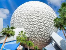 Epcot at Walt Disney World, Orlando