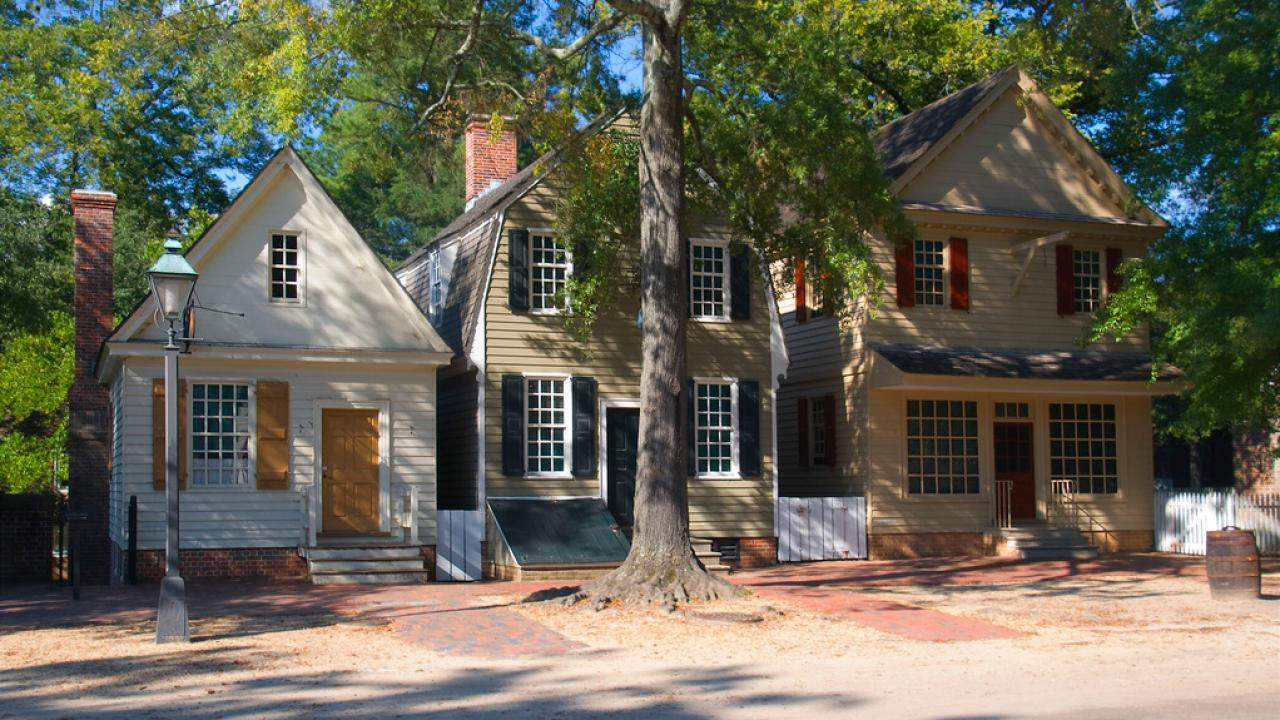 Things to do in williamsburg virginia travel channel for To do in williamsburg