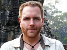 Get to know Josh Gates as he searches for the truth behind the world's most iconic legends on the all-new series, Expedition Unknown.