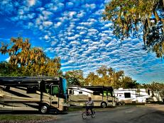 Big Time RV gives viewers an all-access pass inside America's largest and most prestigious RV dealership located in Tampa, FL.