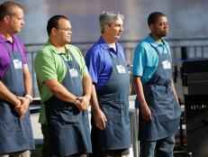 Jacksonville Master Grillers