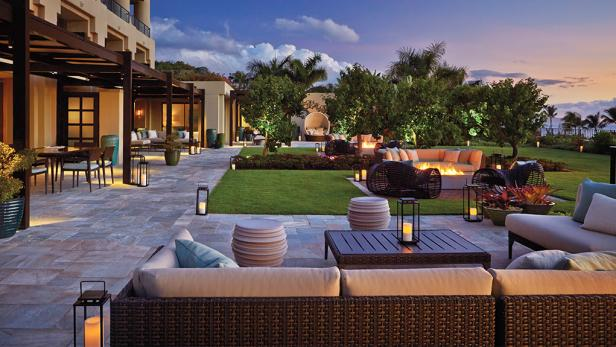lokelani suite gardens, maui, hawaii, four seasons, resort, luxury, island