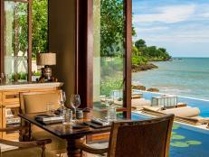 Jimbaran Bay, Bali