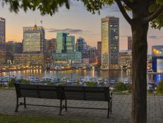 Explore top restaurants, activities & accommodations in Baltimore.