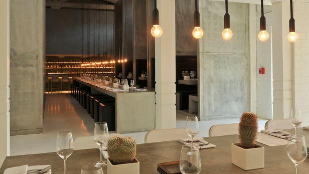 Workshop Kitchen & Bar