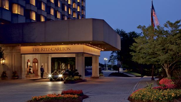 he Ritz-Carlton, Buckhead