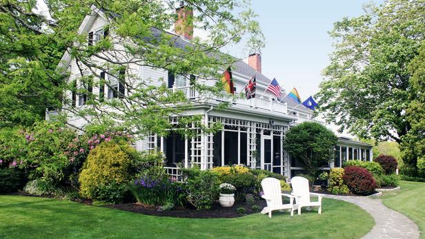captain david kelly house, bed and breakfast, b&b, cape cod, massachusetts