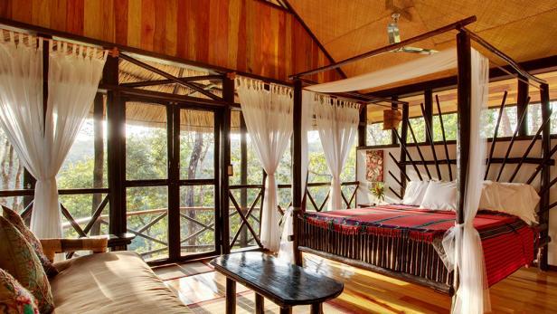 Table Rock Jungle Lodge