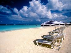 <p>Pack your beach bag for a visit to these top 10 Caribbean beaches.</p>