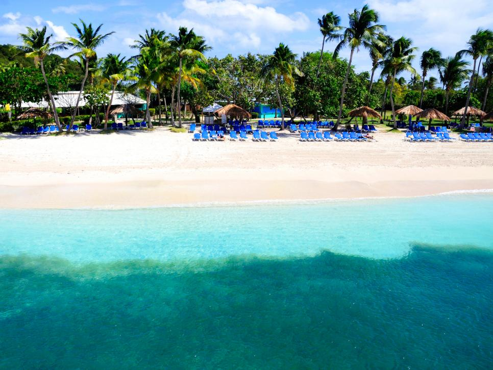 10 interesting facts about the Caribbean islands