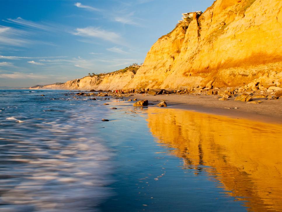 Best Nude Beaches in the U.S.