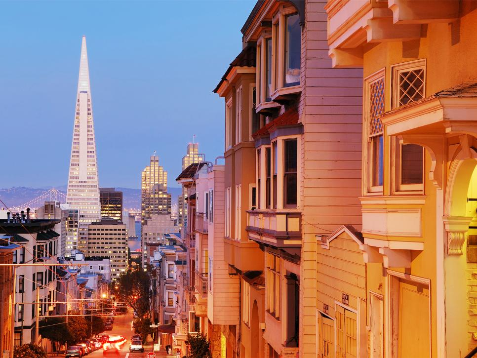 San Francisco Tourist Attractions : What to Do in San ...