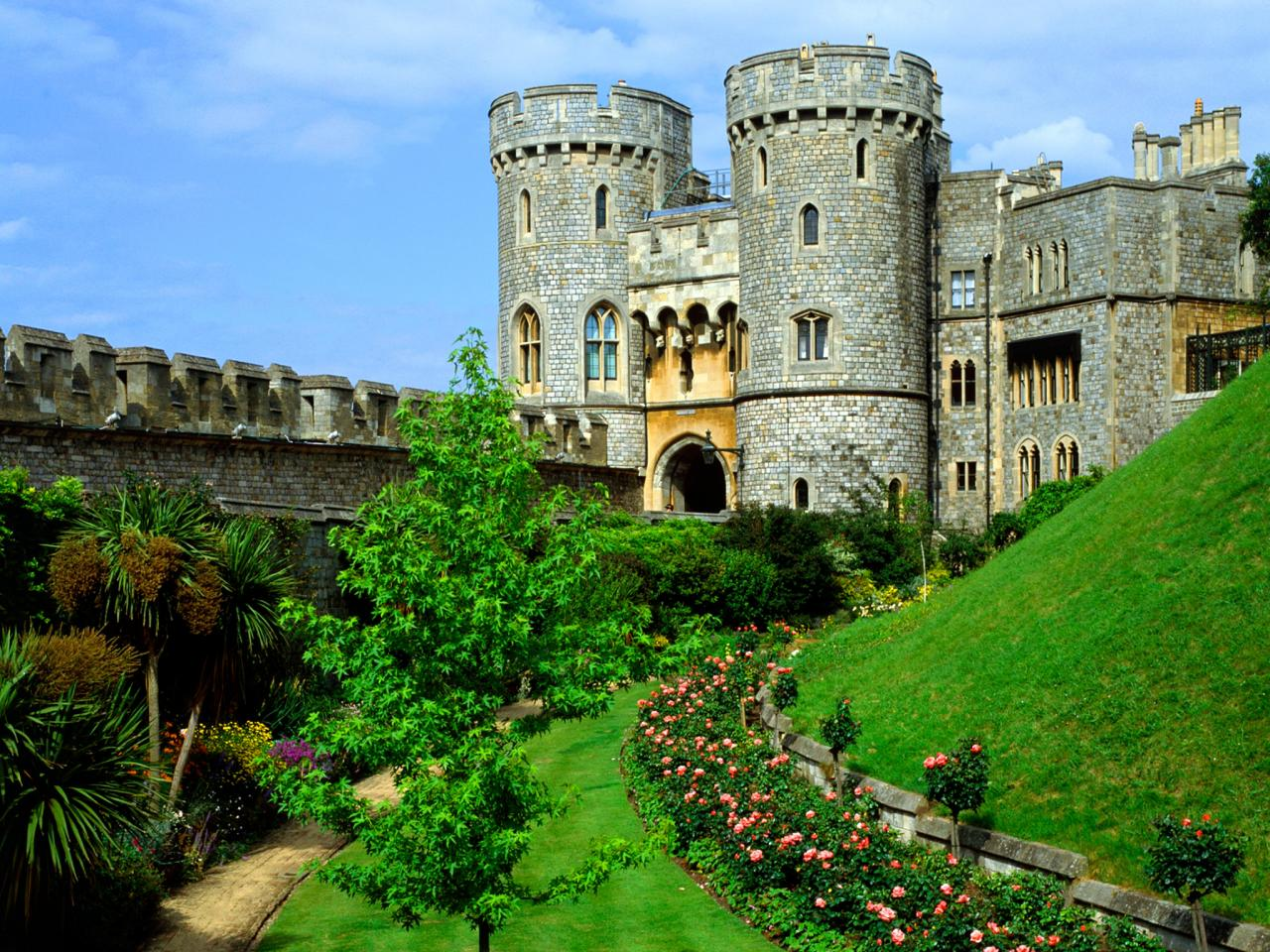Britain S Top 10 Castles Travel Channel