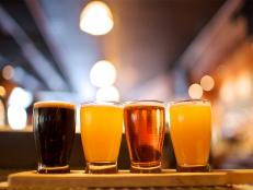 <p>Discover some of the nation's best craft breweries.</p>