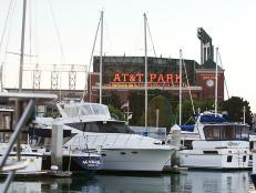 Check out the best sports spots the Bay Area has to offer.