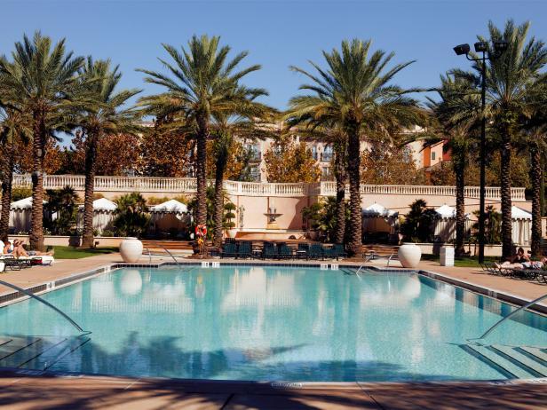 Luxury Orlando Resorts