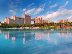 atlantis paradise island, resort, hotel, caribbean, bahamas
