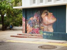 street art, dewey, culebra, puerto rico