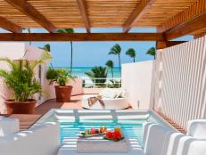 excellence punta cana, resort, cabana, dominican republic