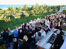 Jennifer Baggett Brennan reveals the best of the annual Food Network and Cooking Channel South Beach Wine and Food Festival.