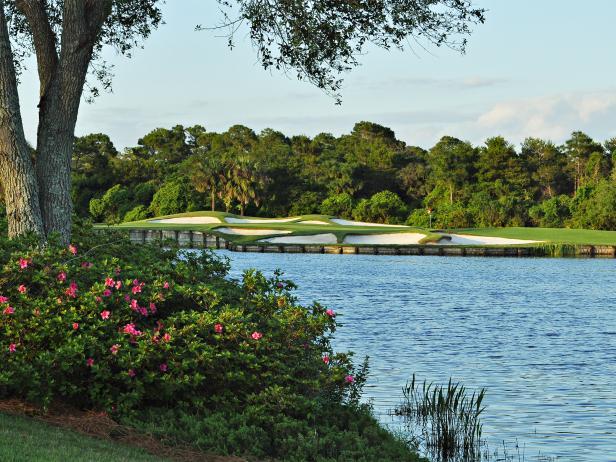 Regatta Bay Golf & Yacht Club, Destin, Florida