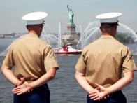 US Fleet Week Events