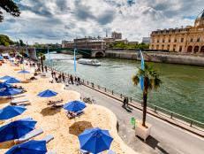 <p>Find out why celebrating Bastille Day is only one of 6 amazing things you should do when visiting Paris in the summer.</p>