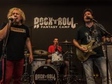 Rock 'n' Roll Fantasy Camp, Las Vegas, Nevada
