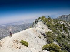 <p>From beach bonfires to 10,000-foot peaks, there are endless ways to enjoy the natural beauty of Los Angeles' great outdoors.</p>
