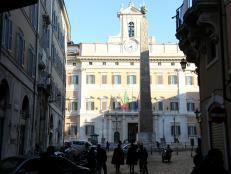 rome, italy, piazza, church, duomo,
