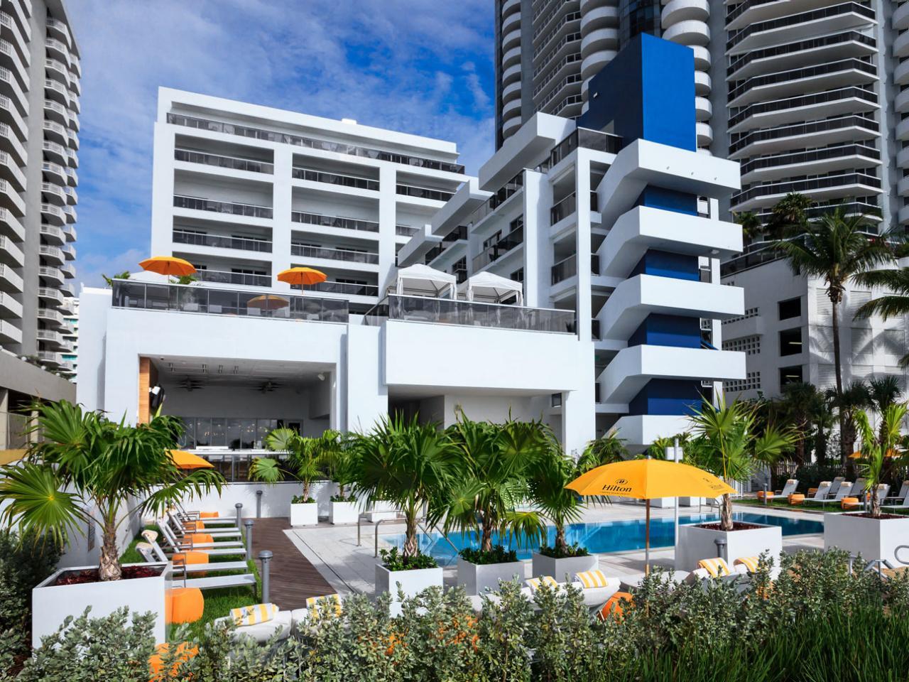 Sanibel Island Hotels: Samantha Brown's Miami Hot Spots : Miami, FL