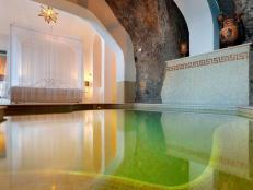 Bellevue Syrene, Roccia Suite, Sorrento, Italy