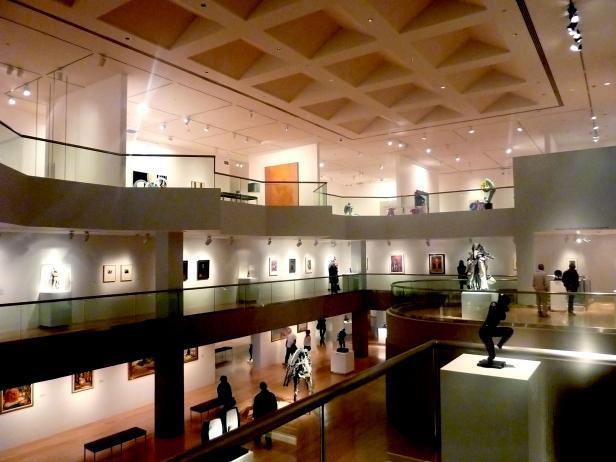 Palm Springs-Art Museum