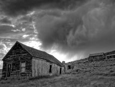 bodie, california, haunted, ghost town
