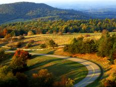 From the scenic mountains to relaxing beaches, TravelChannel.com takes you on a trip to North Carolina's national parks.