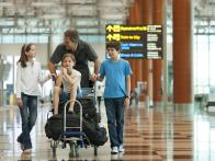 Top 10 Survival Tips for Holiday Travel