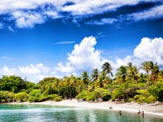TravelChannel.com takes you on a trip to the national parks in tropical Virgin Islands.