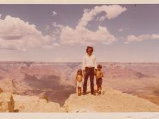 Grand Canyon, 1971