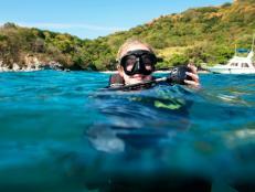 Ixtapa Pacific, club med, resort, mexico, scuba diving, family