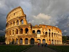 Start in London, take the train to Paris, then fly to Rome on this 10-day itinerary by Monograms.
