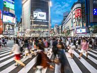 Tokyo's Most Popular Neighborhoods