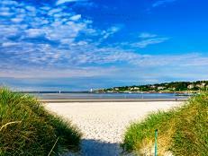 secret beaches for families, beaches, family, Wingaersheek Beach, massachusetts